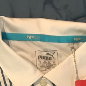 Polo puma pwr medium NWT